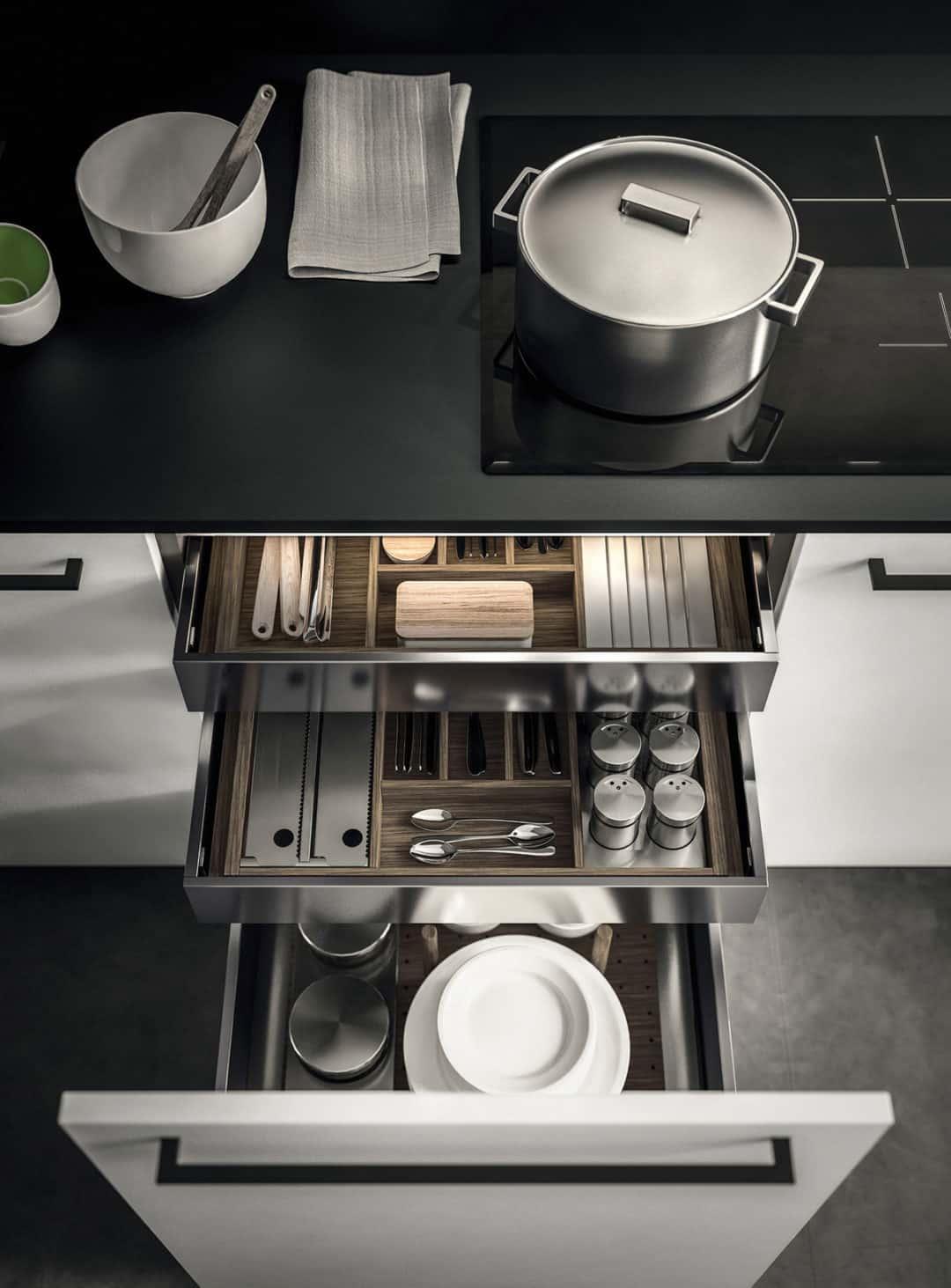 Yota  Armony cucine