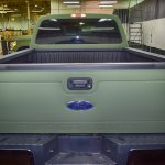 Armored F350 Bulletproof Ford Truck The Armored Group