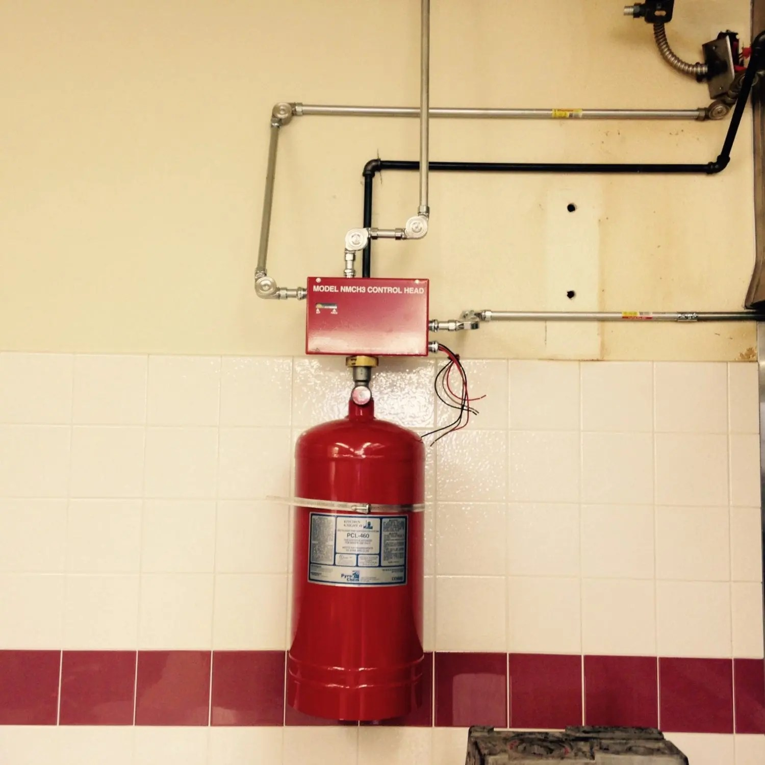 commercial kitchen equipment prices lowes sink cabinet armor fire protection - phoenix sprinkler systems ...