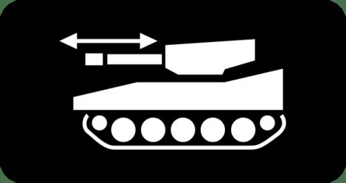 ARMORTEK RECOIL PACK