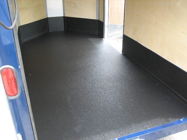 Longlasting spray on truck bed liners  marine coatings