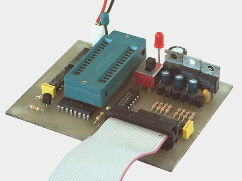 Electronic Circuit Simulator For Windows