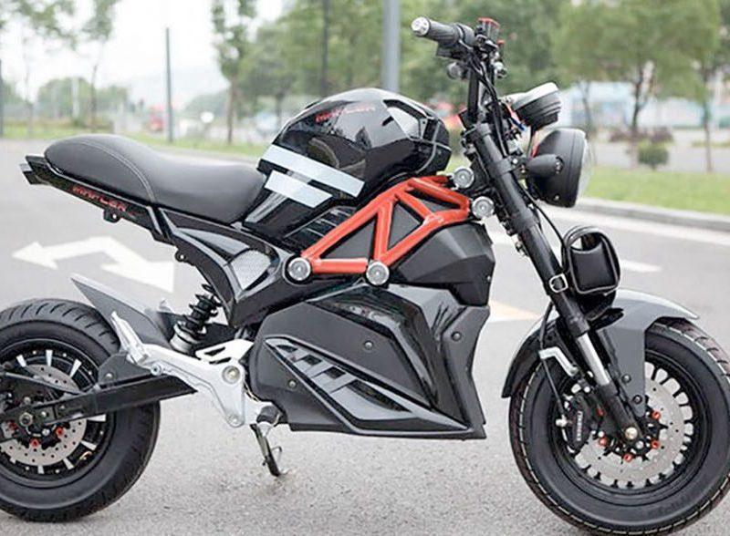 ¿Qué es una moto eléctrica y cómo funciona?