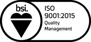 Feb 2017 : Continued ISO 9001 and 14001 accreditation