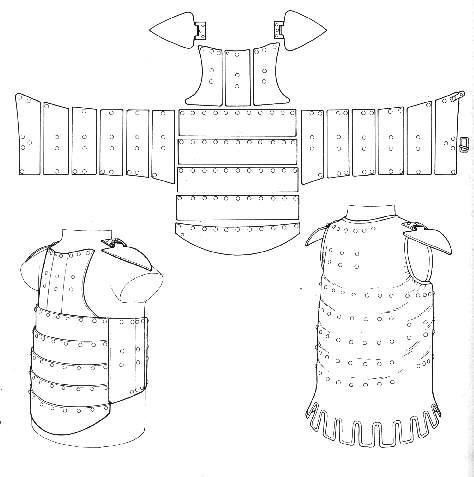 Need an armor Idea : Armor