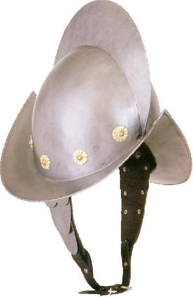 Armouronlinecom  Morion Helmet