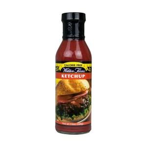 Walden Farms Calorie Free Ketchup