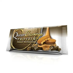 Quest Cravings Peanut Butter Cups