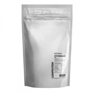 LushProtein Dextrose Powder 1kg ArmourUP Asia Singapore