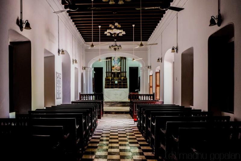 Armenian Church 2
