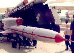 Разведывательный БПЛА Tu-143