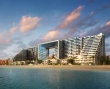 Viceroy Hotel Palm Jumeirah Dubai