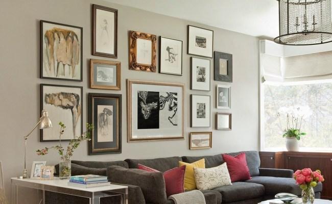 10 Great Design Ideas For Gallery Walls Arms Mcgregor