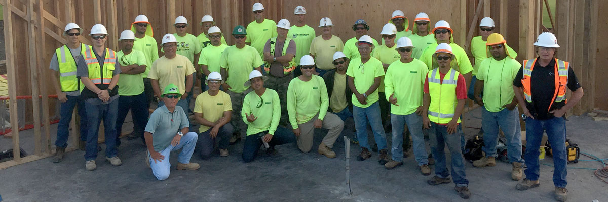Our Team  Armstrong Builders