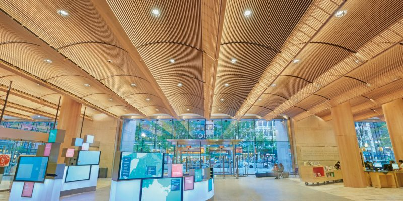 armstrong ceiling solutions commercial
