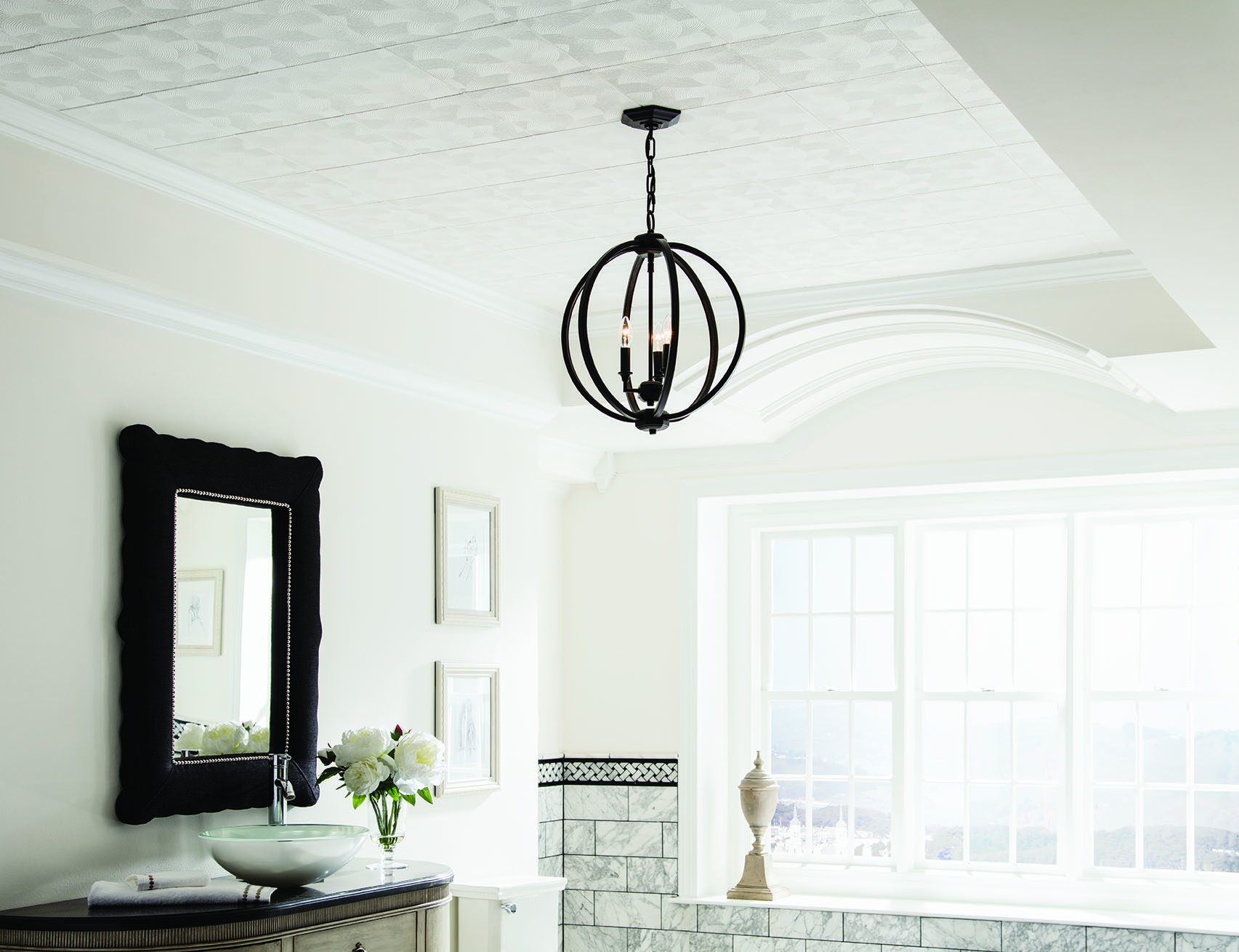 Armstrong Ceiling Tiles Installation Guide