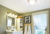 Bathroom Ceilings | Ceilings | Armstrong Residential