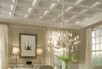 PVC Ceiling Tiles | Armstrong Ceilings Residential