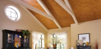 Cathedral Ceiling Ideas Photos