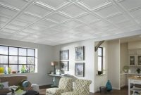 Coffered Ceiling | Ceilings | Armstrong Residential