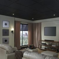 Drop Ceiling Installation | Armstrong Ceilings Residential
