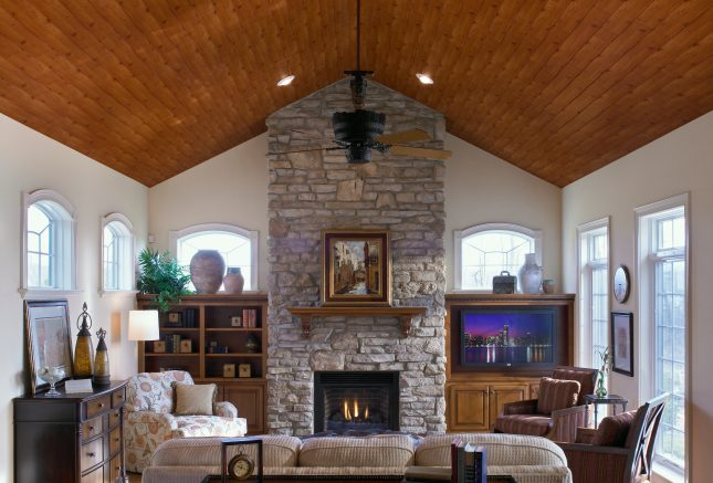 Cathedral Ceiling Ideas