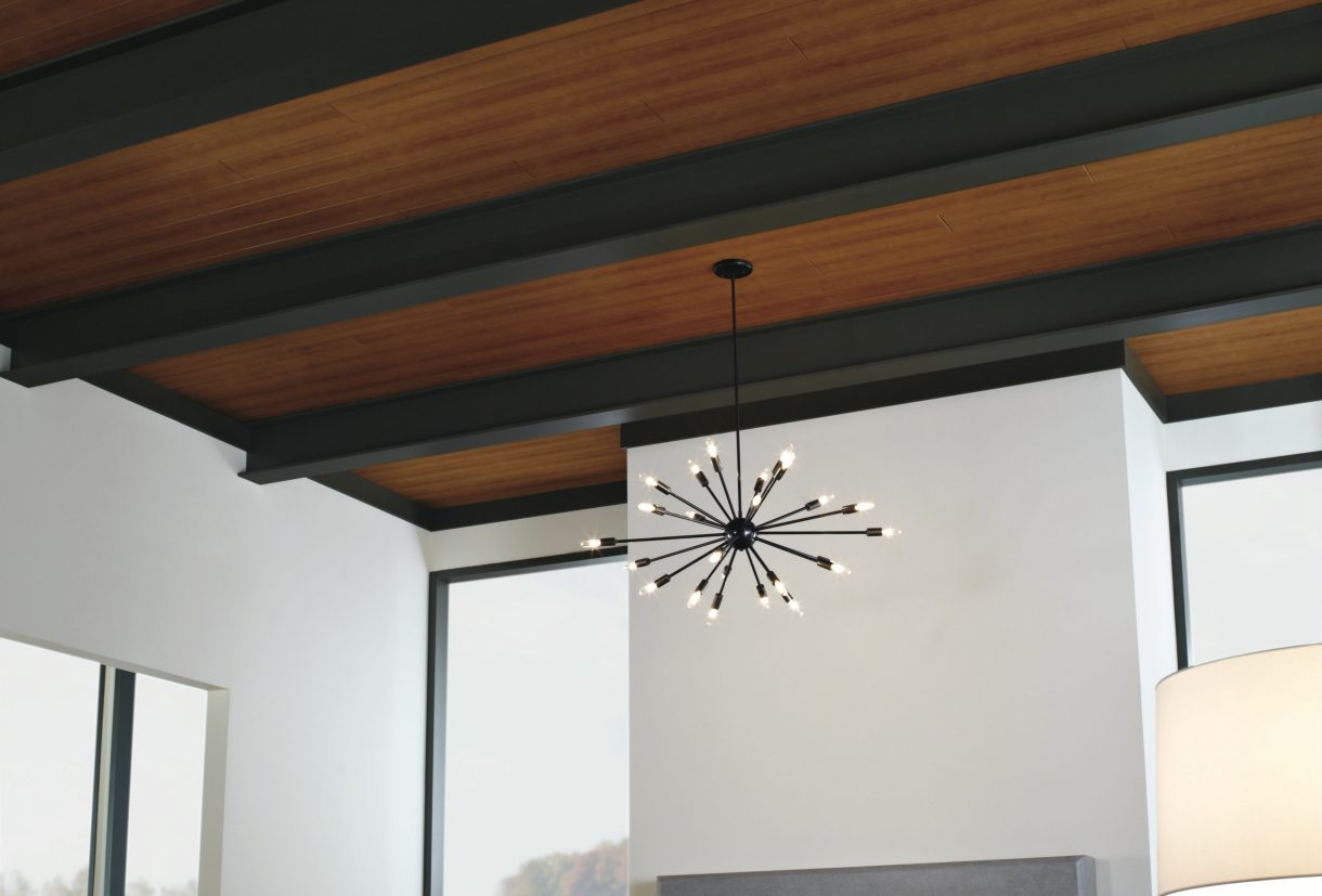 Idees De Plafonds En Bois Armstrong Ceilings Residential