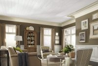 Cover Popcorn Ceilings | Ceilings | Armstrong Residential