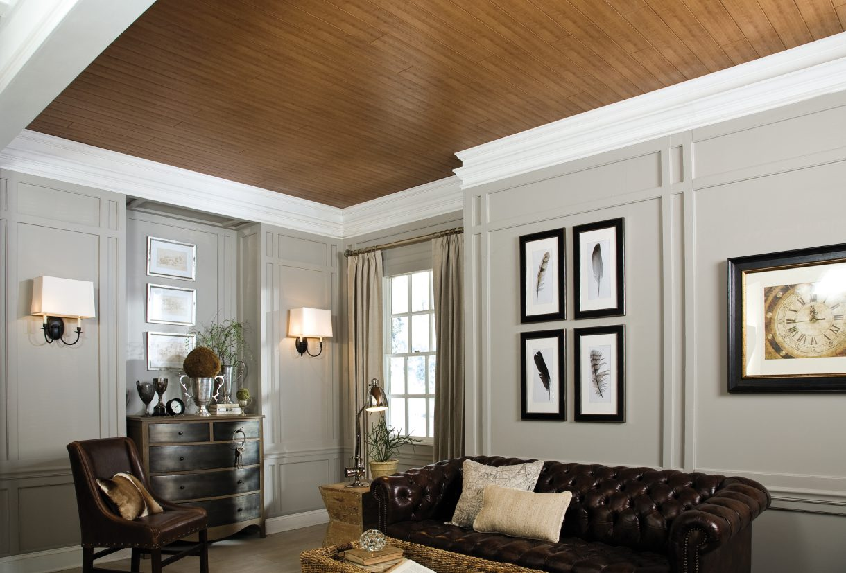 Tongue And Groove Ceiling Planks Ceilings Armstrong