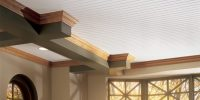 Armstrong Woodhaven Beadboard Ceiling Planks ...