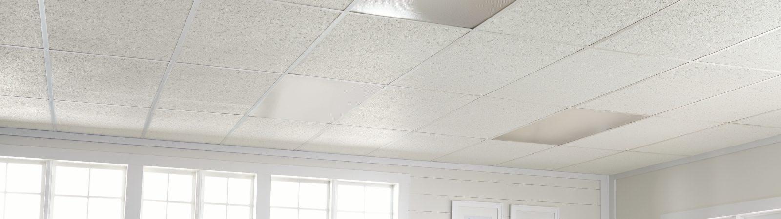 Textured Look Ceilings