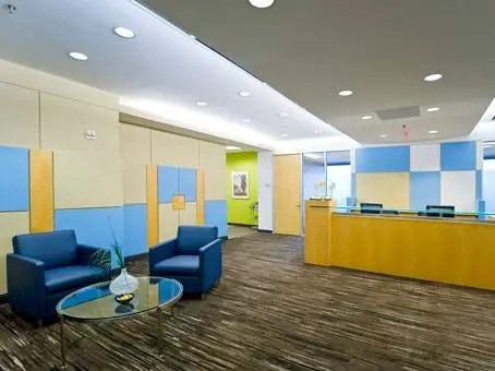 Armstrong Family Counseling Lobby