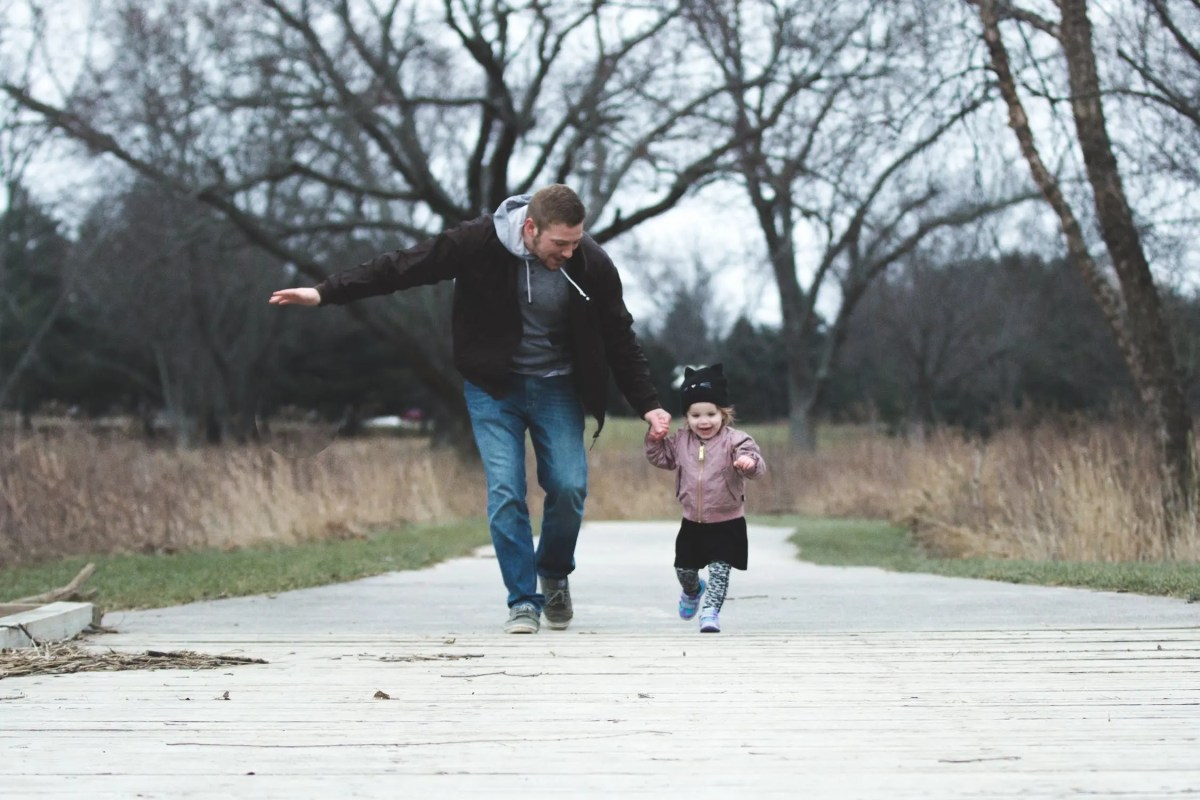 Father's Day, Divorce, & Mediation