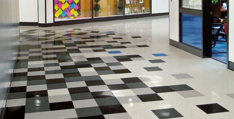 EXCELON Imperial Texture 305mm  Armstrong Flooring Commercial
