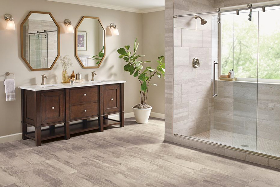 Image Result For Bathroom Flooring Ideas For Small Bathrooms