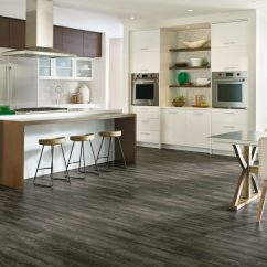 Wood Flooring For Kitchen Images Of Cabinets Guide Armstrong Residential Inspiration Gallery Modern With Hardwood