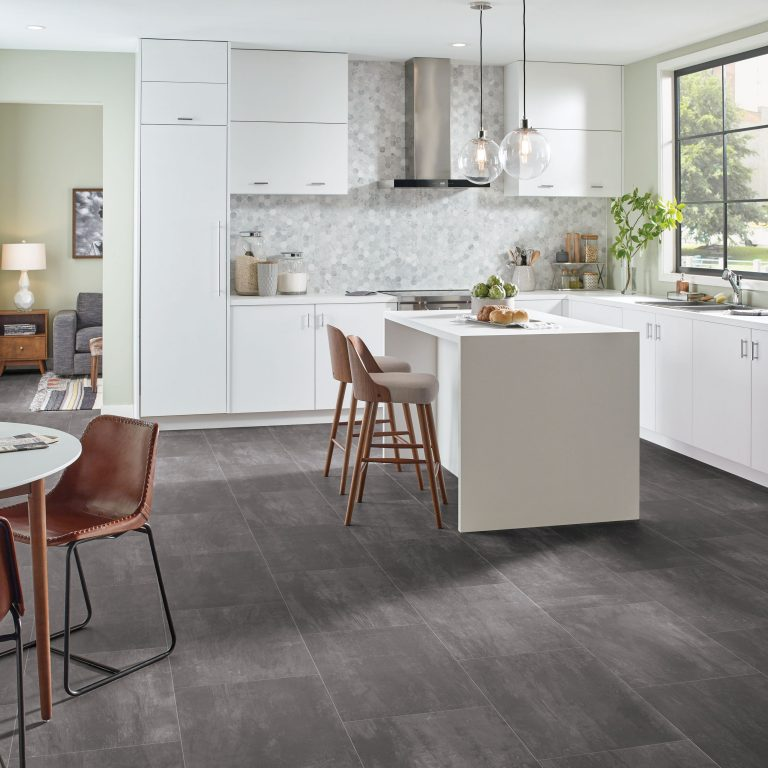 Kitchen Flooring Guide Armstrong Flooring Residential