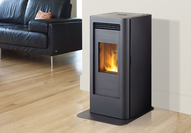Regency Greenfire Gf40 Small Pellet Stove Armstrong