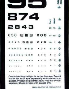 Rosenbaum pocket screener eye chart hover over image to zoom also rh armstrongoptical