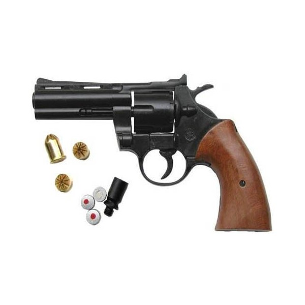 Revolver Bruni Python Magnum Cal 9mm