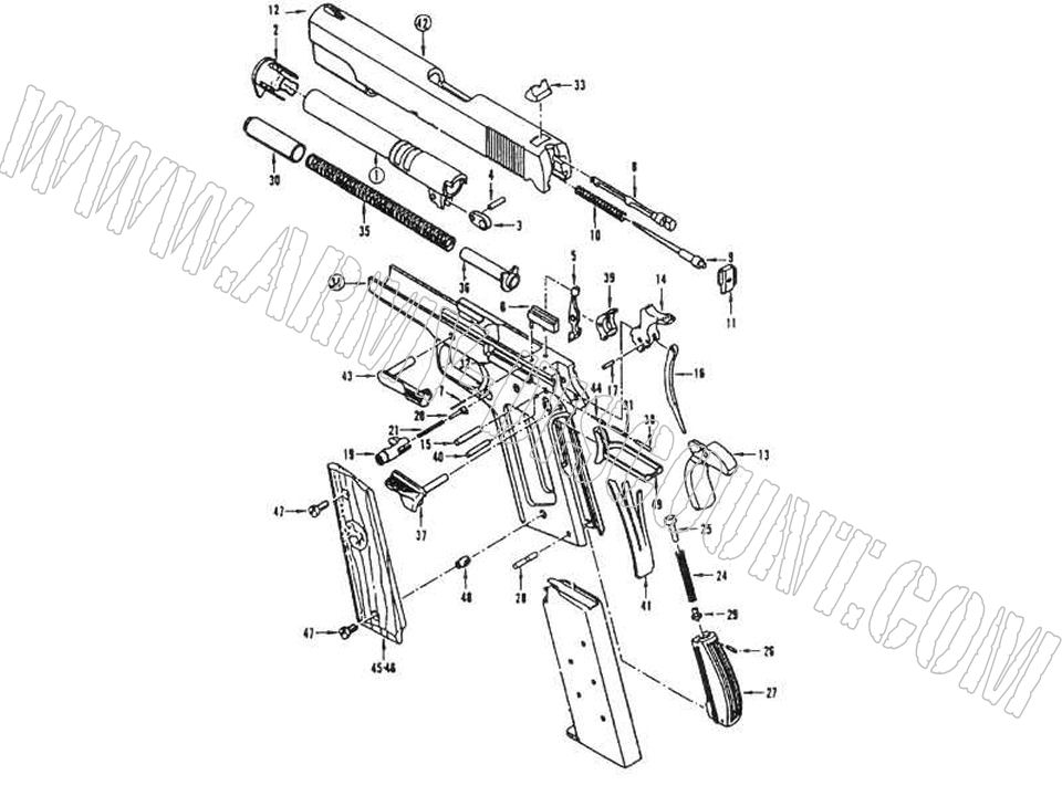 Related With Mauser C96 Parts Taskmaster Wiring Diagrams