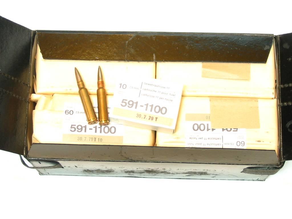 gp11 ruag calibre munitions x480. Black Bedroom Furniture Sets. Home Design Ideas