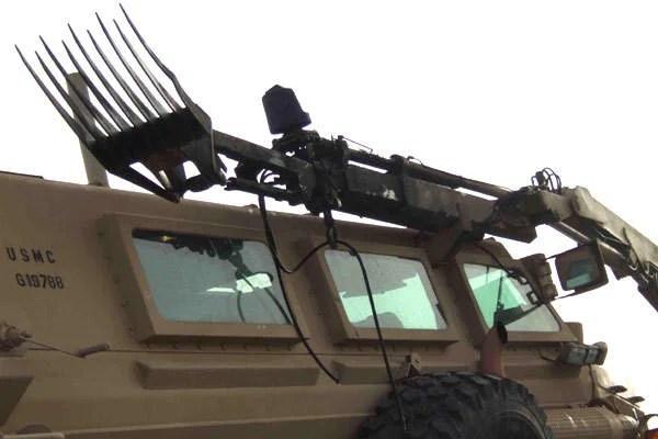 Buffalo MineProtected Clearance Vehicle  Army Technology