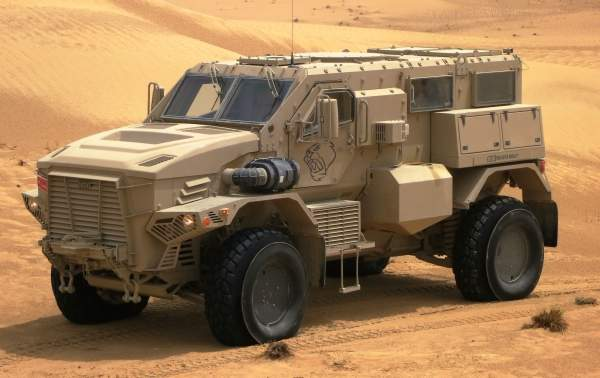 Specialist Mechanical Engineers  Army Technology