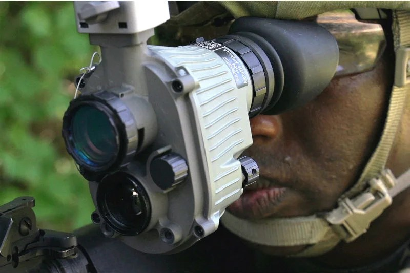 best military night vision