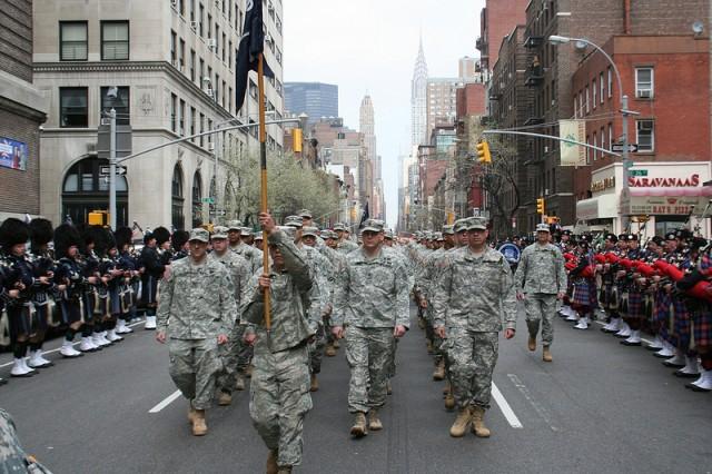 Bodyguard Services New York