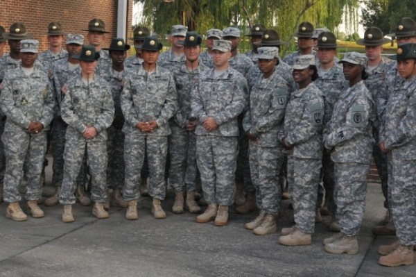 Master Fitness Trainer grads to impact Soldier 39lifespace