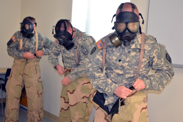 Protective Agent Training