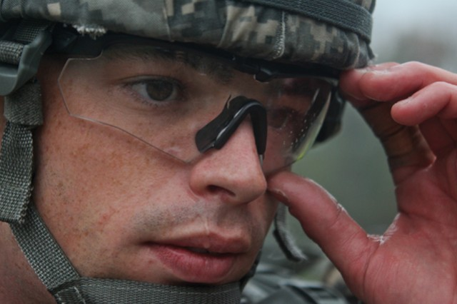 Preserve Your Sight To Fight | Article | The United States ...