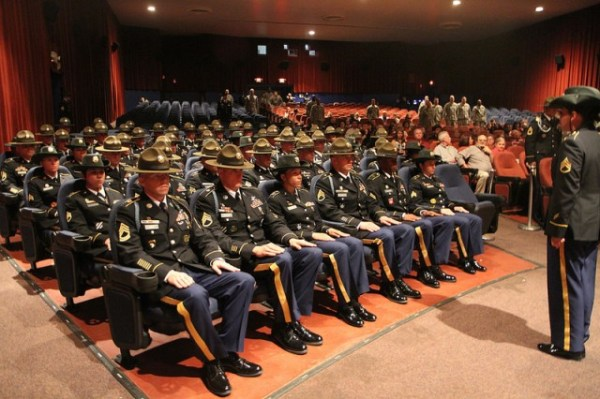Drill Sergeants Graduate Article The United States Army